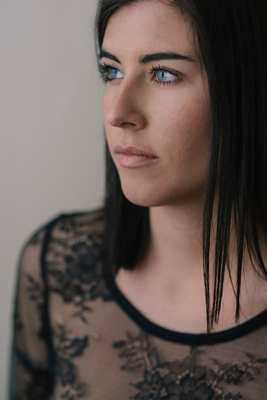Ritratto Linda, Luisa Basso Fotografa, Foto, Portraits