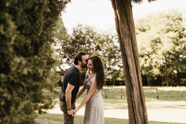 Engagement Elisa e Marco. Luisa Basso Wedding Photographer. Servizio alla Palude di Onara. Italian Wedding photographer