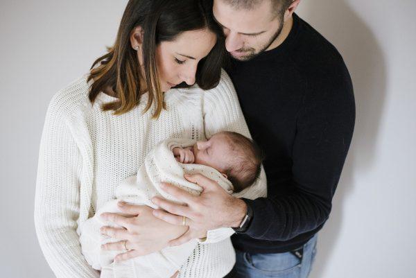 Servizio Newborn Eva