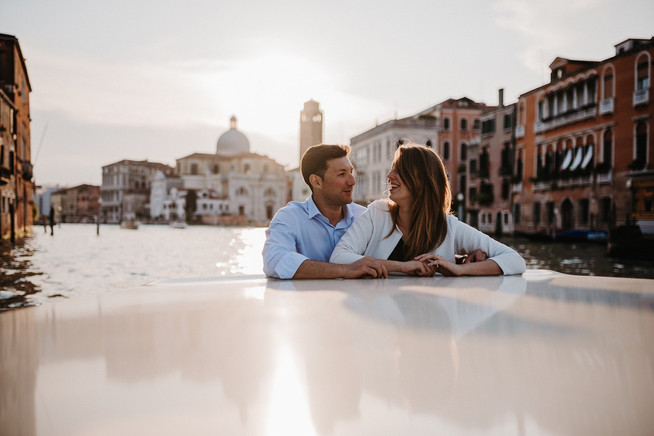 Engagement a Venezia. Servizio Prematrimoniale a Venezia. Luisa Basso Wedding Photographer. Italian Wedding photographer
