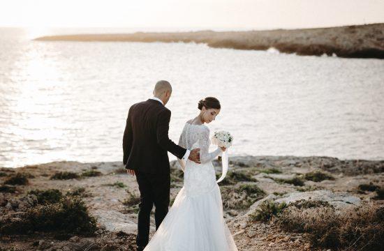 Matrimonio a Lampedusa