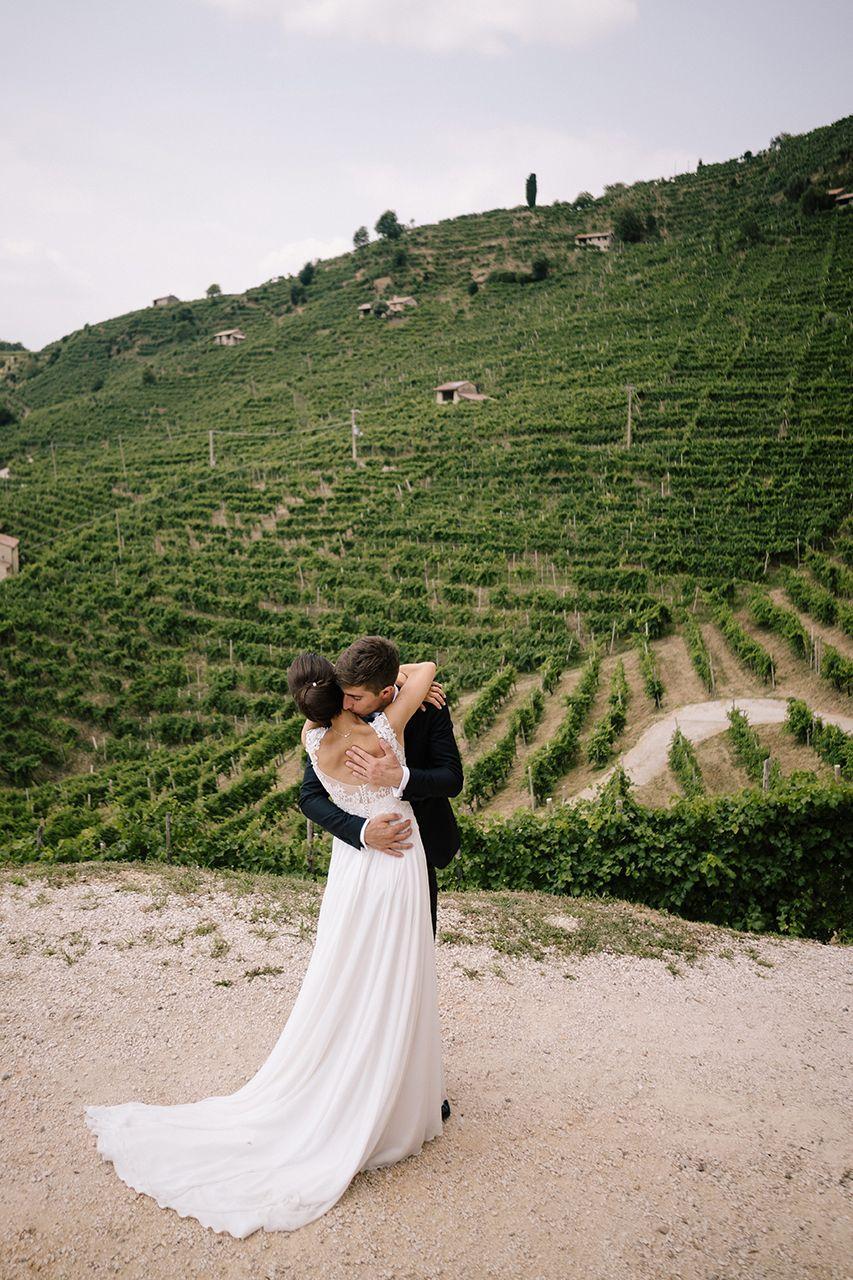 Servizio di matrimonio a Treviso
