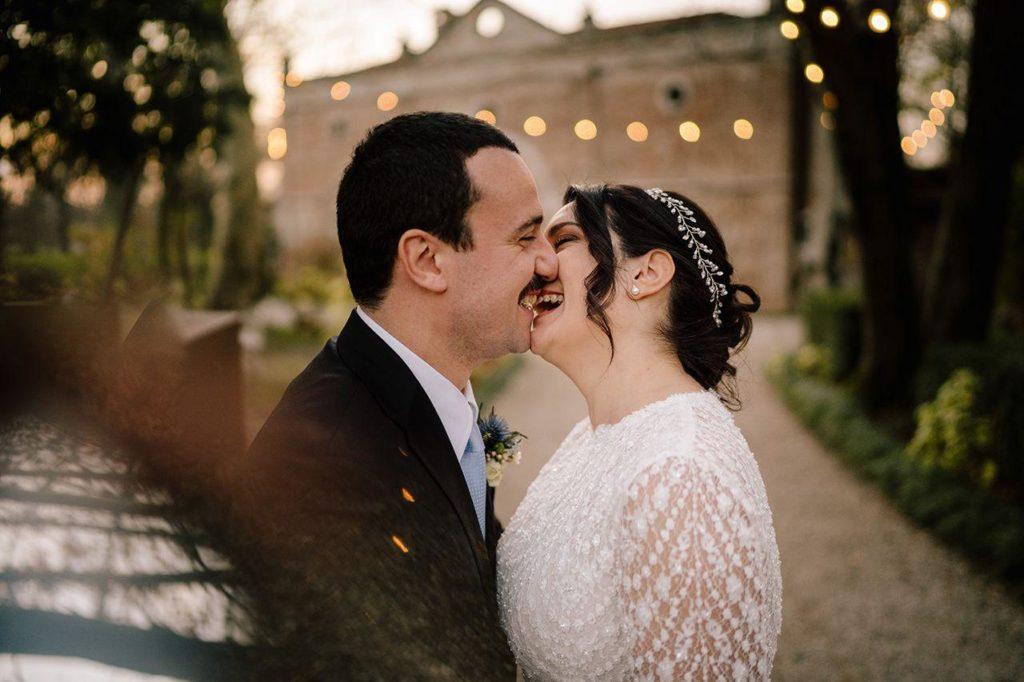 Foto di matrimonio a Treviso